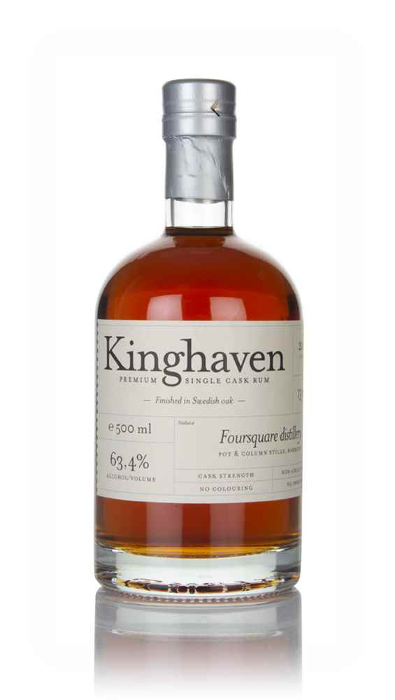 Foursquare 13 Year Old - Kinghaven