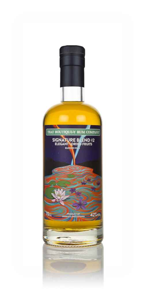 Signature Blend #2 (That Boutique-y Rum Company)
