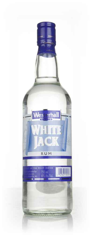 Westerhall White Jack (69%)