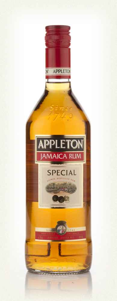 Appleton Estate Special Gold