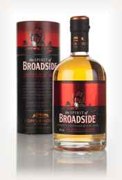 Adnams Spirit of Broadside 50cl 3cl Sample