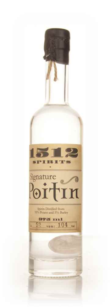 1512 Spirits Signature (37.5cl)