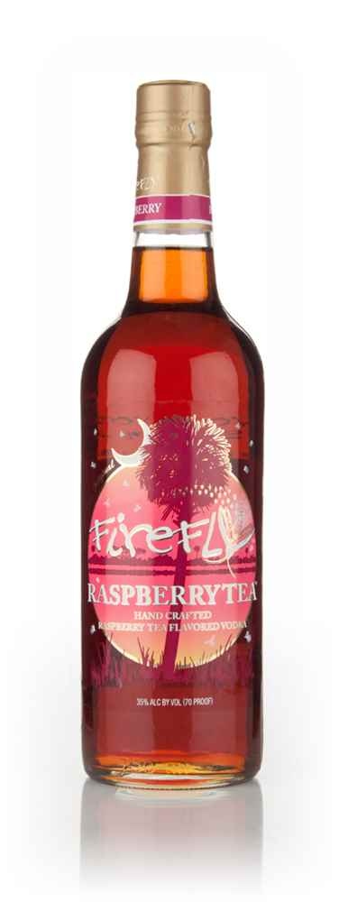 Firefly Raspberry Tea Spirit Drink