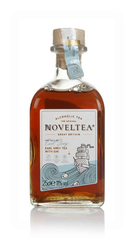 Noveltea The Tale of Earl Grey (25cl)