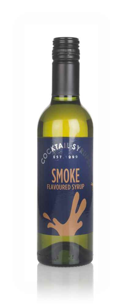 Funkin Smoke Flavoured Syrup