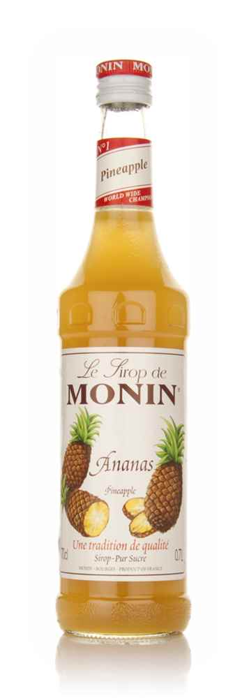 Monin Ananas (Pineapple) Syrup