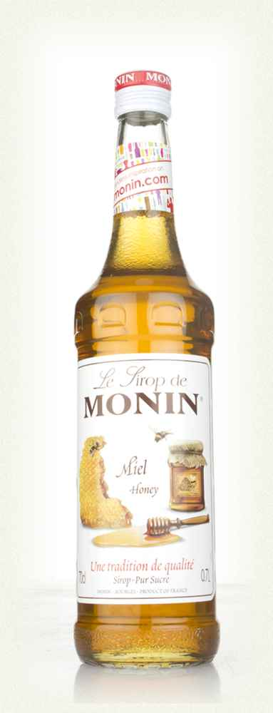 Monin Miel (Honey) Syrup
