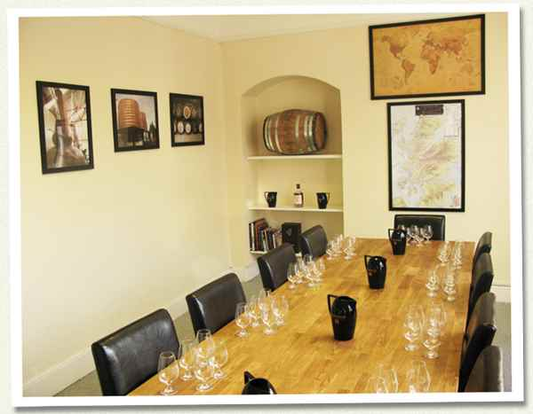 Extreme Islay – Master of Malt Whisky Tastings (7pm - 8:30pm 5th May 2011)