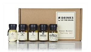 Grain Whisky Tasting Set