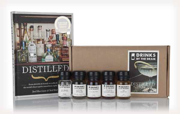 Distilled Tasting Set