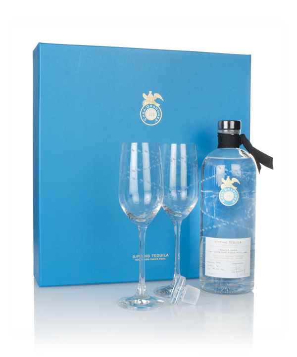 Casa Dragones Joven Gift Pack with 2x Glasses