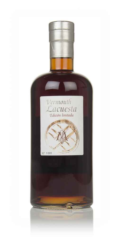 Lacuesta Red Vermouth Limited Edition