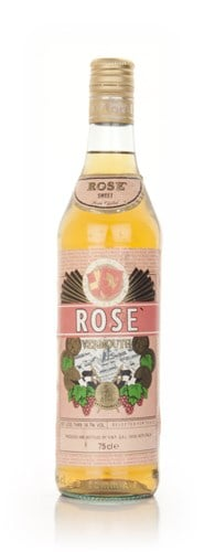 Rose Sweet Vermouth - 1980s