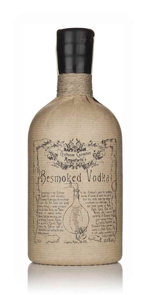 Besmoked Vodka