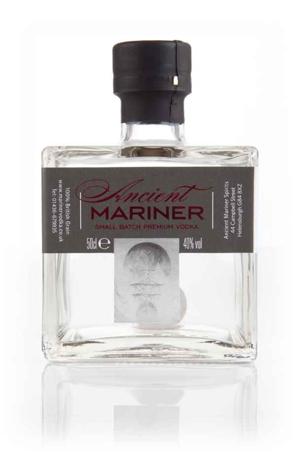 Ancient Mariner Vodka