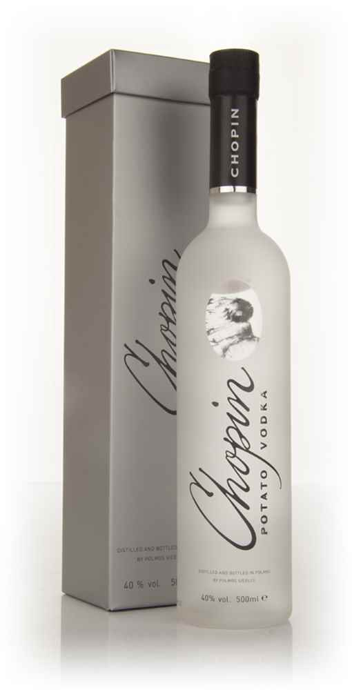 Chopin Potato Vodka 50cl