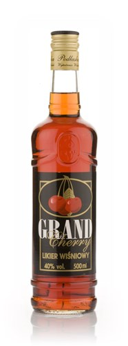 Grand Cherry Vodka