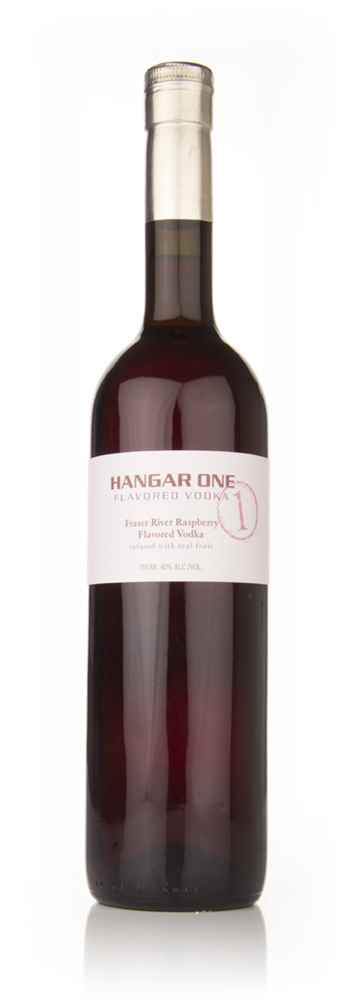 Hangar One Fraser River Raspberry Vodka