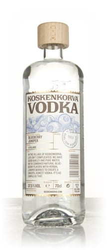 Koskenkorva Blueberry