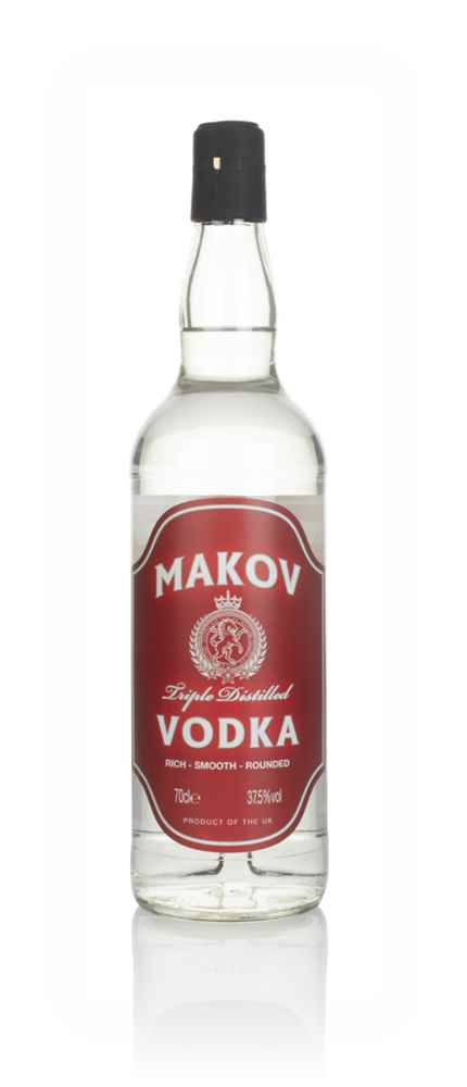 Makov Vodka