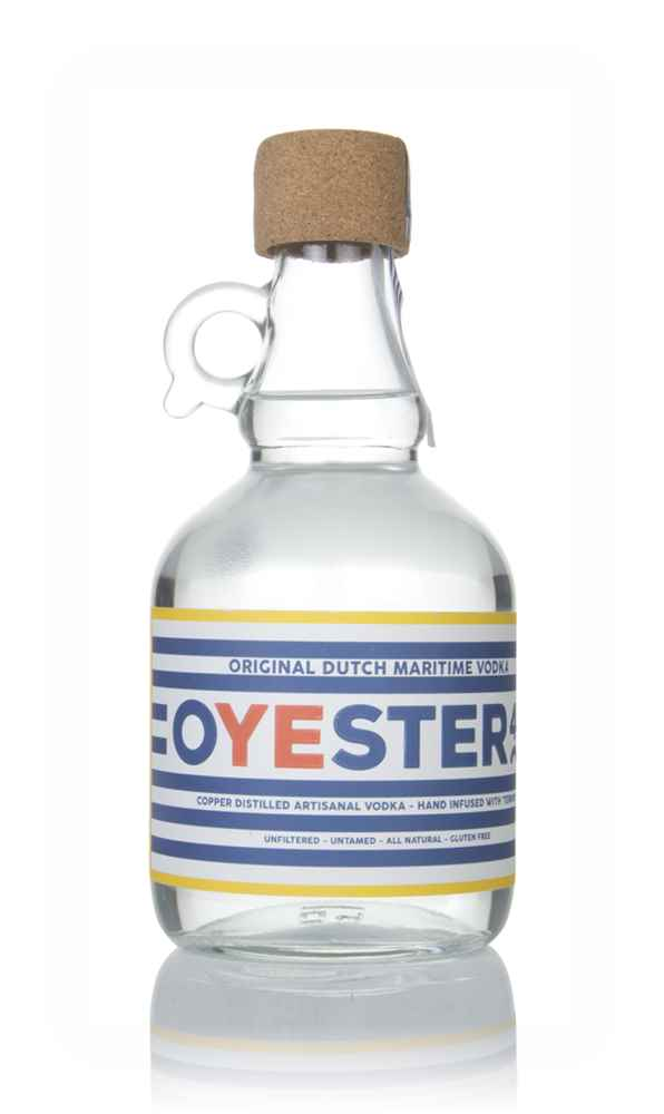 Oyester44 Vodka
