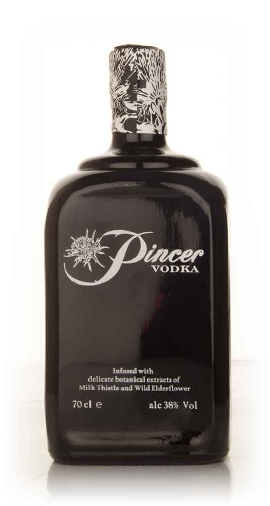 Pincer Vodka