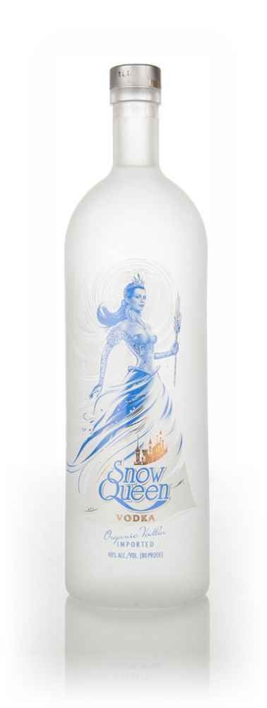 Snow Queen Vodka (1.75L)
