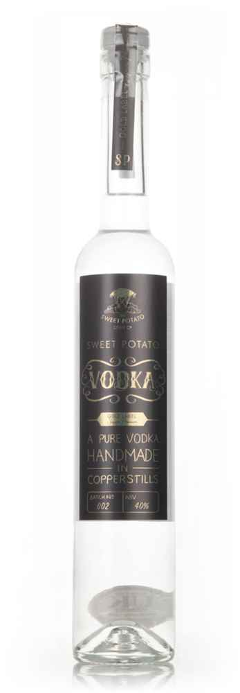 The Sweet Potato Spirit Co. Vodka