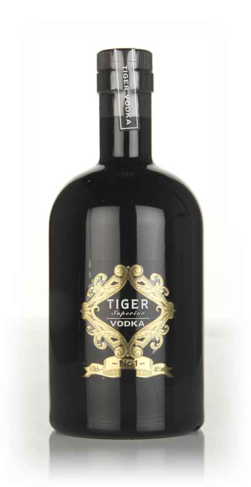 Tiger Vodka