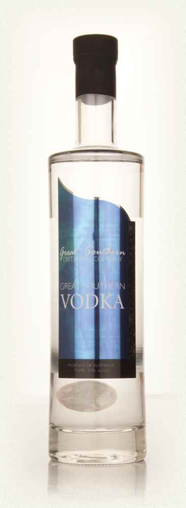 Great Southern Plain Vodka