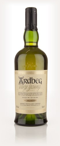 Ardbeg Very Young