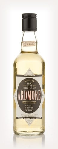 Ardmore 1990 - Gordon and MacPhail