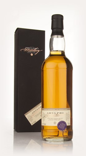 Bowmore 10 Year Old (Adelphi)