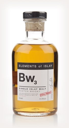 Bw3 - Elements of Islay (Bowmore)