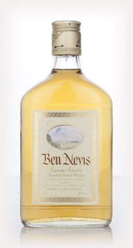 Dew of Ben Nevis Supreme Selection 35cl
