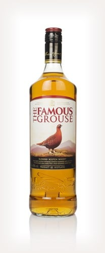 Famous Grouse Blended Scotch Whisky 1l
