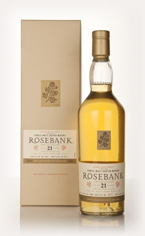 Rosebank 21 Year Old 1990 (2011 Release)