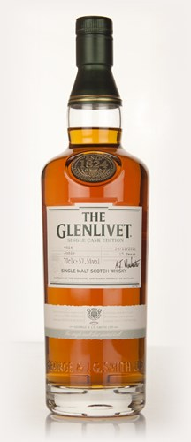 "The Glenlivet 17 Year Old ""Josie"" - Single Cask Edition"