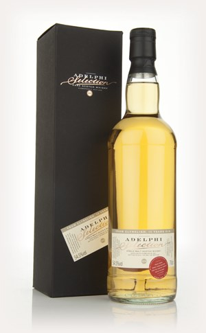 Clynelish 15 Year Old 1997 - Adelphi