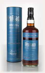 Benriach 39yo 1976 Peated