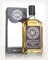 Aultmore 20 Year Old 1997 - Small Batch (WM Cadenhead)