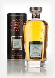 Balmenach 26 Year Old 1988 (cask 2902) - Cask Strength Collection (Signatory) 3cl Sample