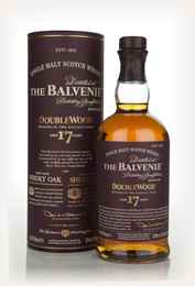Balvenie DoubleWood 17 Year Old 3cl Sample