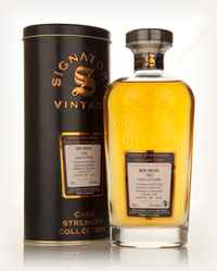 Ben Nevis 20 Year Old 1992 (cask 2310) - Cask Strength Collection (Signatory) 3cl Sample