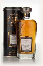 Ben Nevis 20 Year Old 1992 Cask 2523 - Cask Strength Collection (Signatory)