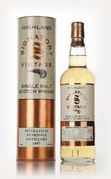 Benrinnes 18 Year Old 1997 (casks 9404 & 9405) - Signatory
