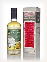 Benrinnes 18 Year Old (That Boutique-y Whisky Company) 3cl Sample