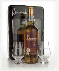 Benromach 10 Year Old - Gift Pack