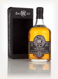 Blair Athol 14 Year Old 2001 - Small Batch (WM Cadenhead)