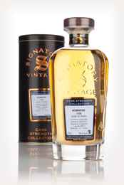 Bowmore 16 Year Old 1998 (cask 800151) - Cask Strength Collection (Signatory) 3cl Sample